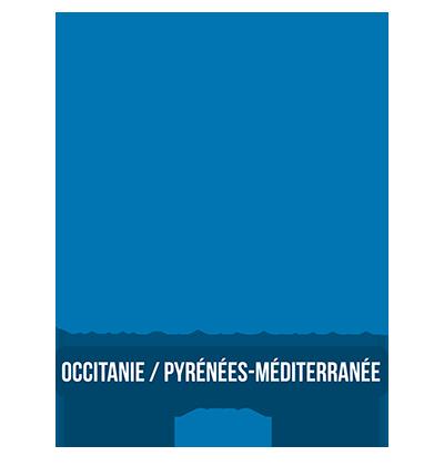 Chambre des Métiers et de l'Artisanat du Gers logo